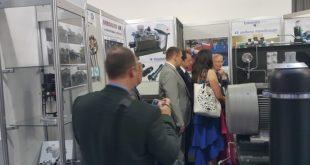 7. Sajam naoružanja i vojne opreme - Partner 2015