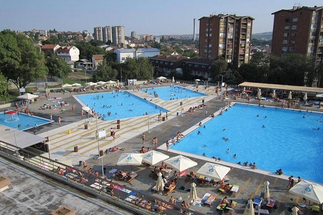 SC Olimp - Zvezdara: Beogradsko leto kulture
