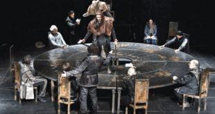 Šekspir festival - Henri VI