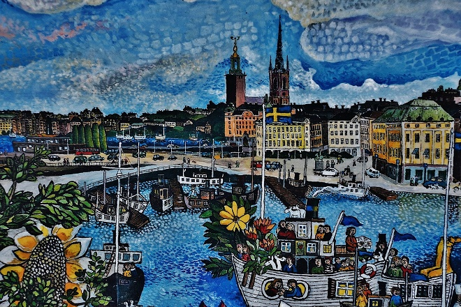 Stokholm
