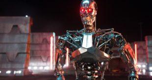 Terminator - Genesis TERMINATOR GENISYS