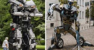Transformersi u Beogradu