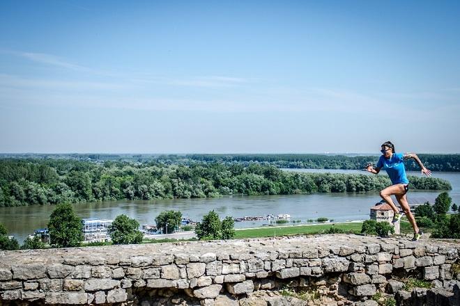 Urban Fitness Kalemegdan (foto: Aleksandar Dmitrović)