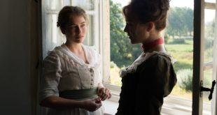 Književnost na filmu: Voljene sestre