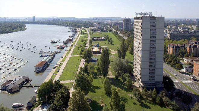 Zemun Beogradu