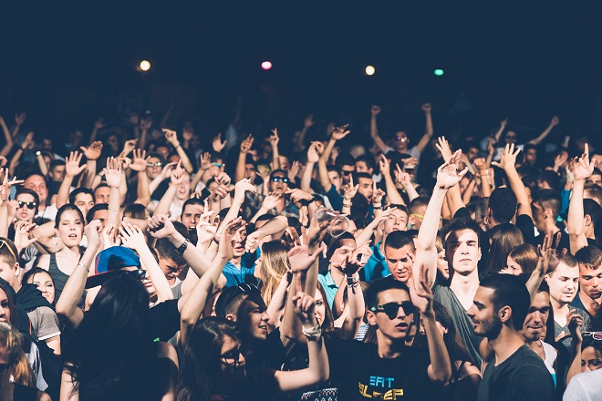 Banging Summer Arena: Banging Trance