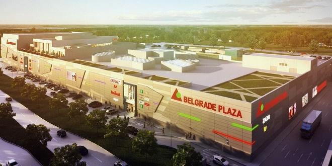 Belgrade Plaza (foto: beobuild.rs)
