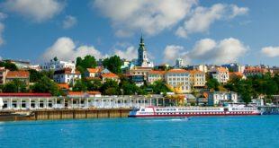 Beograd - Savsko pristanište