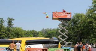 Cedevita: Narandžasti vikend u Beogradu
