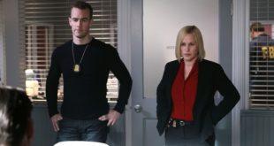Mesto zločina: Sajber (CSI: Cyber)