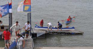Dunavska regata - Ada Huja