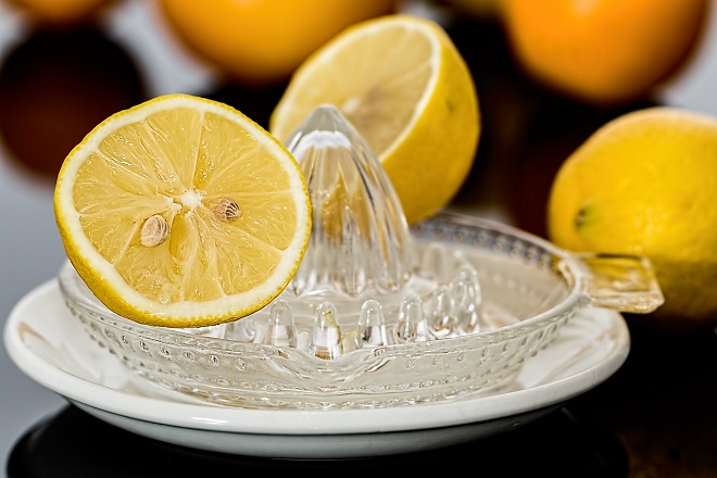 Humanitarna akcija - Dan za limunadu
