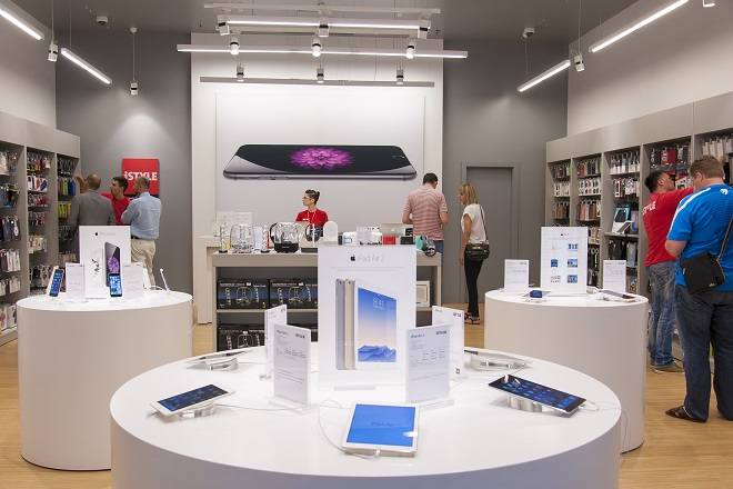 iStyle Apple Premium Reseller prodavnica