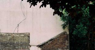 KCB - nove izložbe: Nina Todorović - Arhitektura sećanja