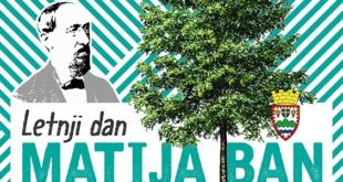 Festival Matija Ban – letnji dan