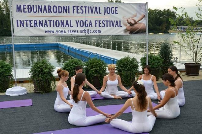 Međunarodni festival joge