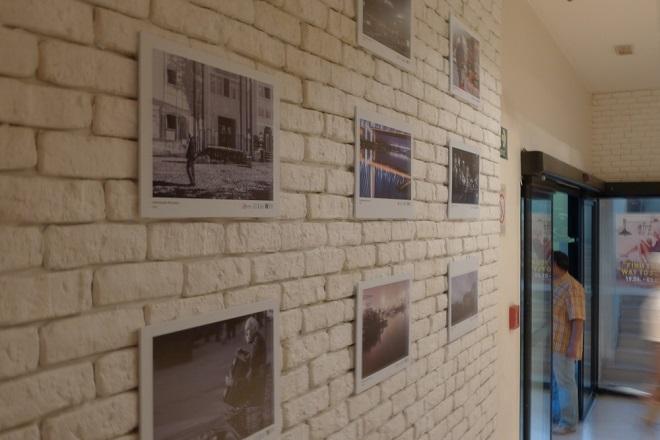 """Izložba fotografija """"Nove slike Beograda"""""""