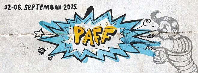 PAFF 2015