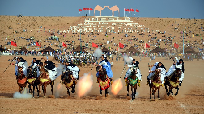 Priče iz Maroka: kulturno nasleđe nomada Sahare