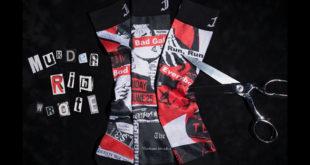 Rijana dizajnira i čarape