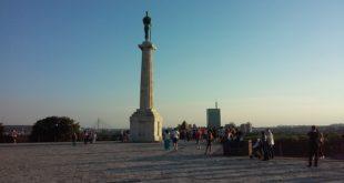 Samo u Beogradu - Pobednik