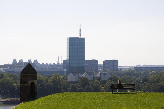 Kad si solo u Beogradu - upoznaj Beograd