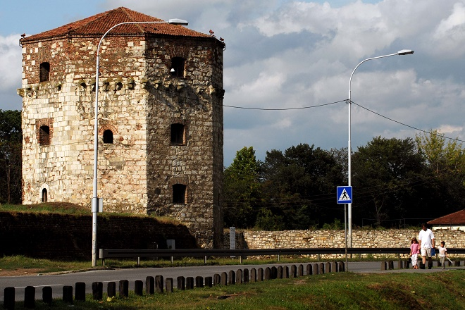 Kad si solo u Beogradu - provozaj se dvojkom
