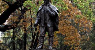 Spomenik Jovanu Cvijiću: Kamen mudrosti