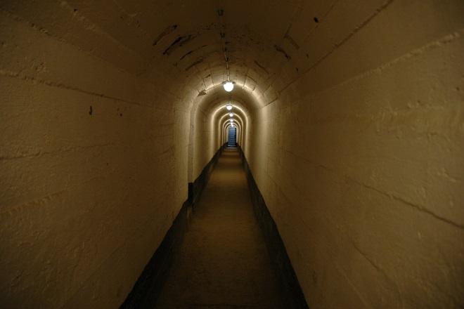 Vojni bunker - Beogradska tvrđava