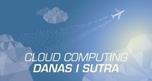 Coming: Cloud computing danas i sutra