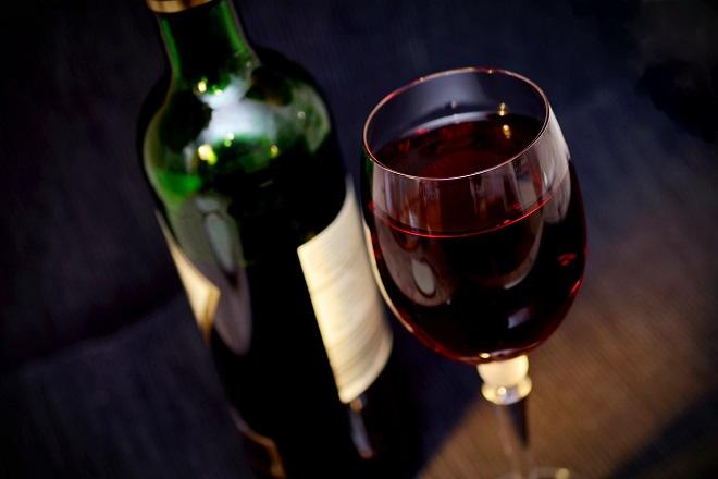 Crveno vino