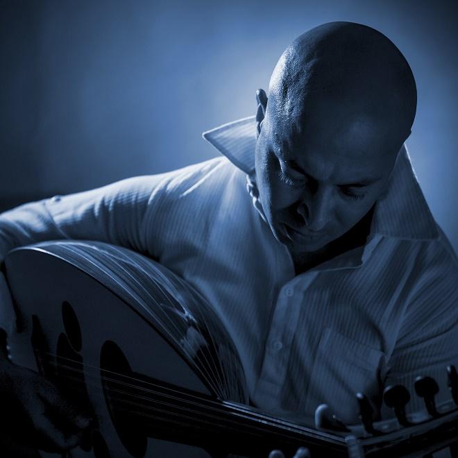 Dafer Jusef (foto: Shiraz Fradi)