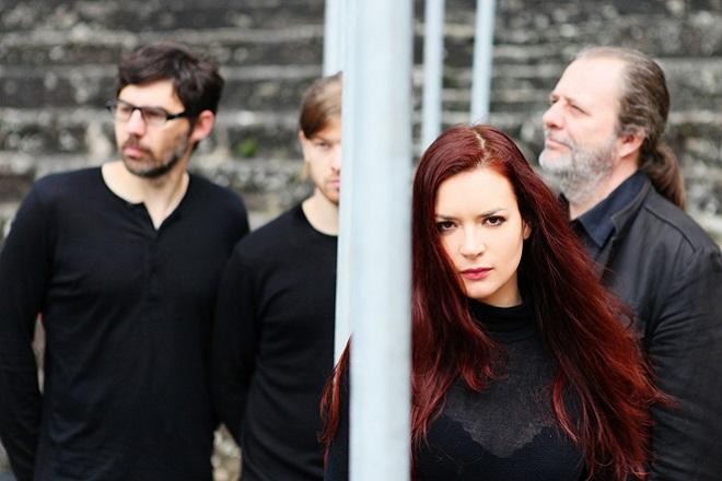 Dani švajcarske muzike - Elina Duni kvartet
