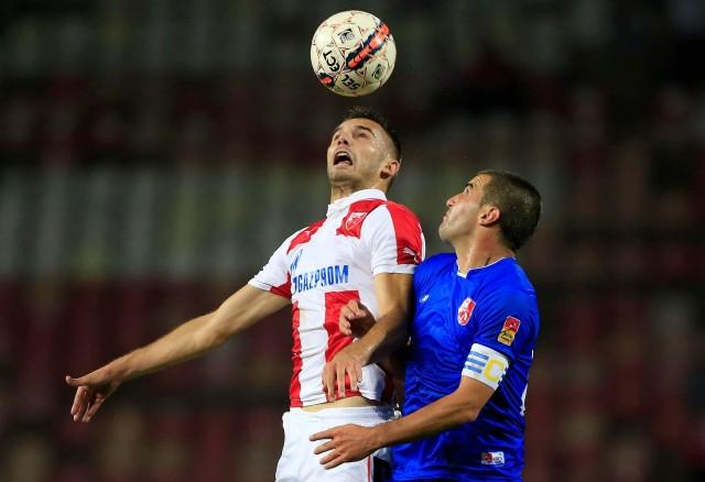 Fudbalsko prvenstvo Srbije (foto: crvenazvezdafk.com)