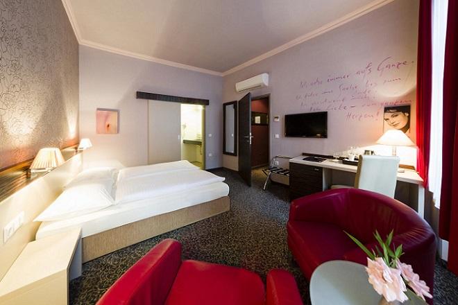 Hoteli u Beču © Arthotel Wilhelmshof