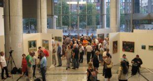 Izložba prognanih umetnika