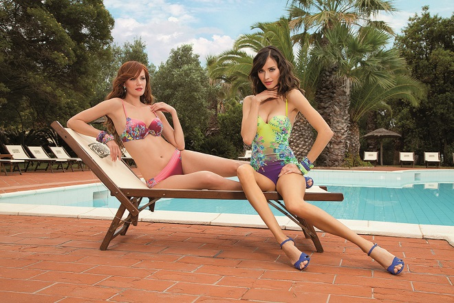 Jedan kupaći kostim – više modnih stilova