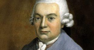 Kamerna muzika - Karl Filip Emanuel Bah