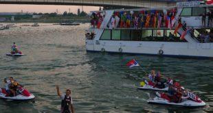 Beogradski karneval brodova