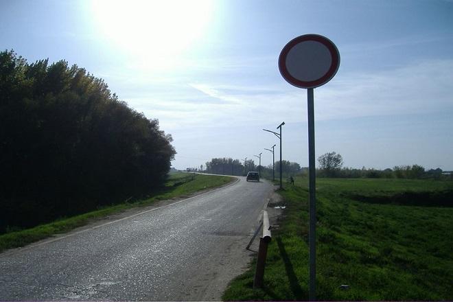 Kritična masa: Nasip nije autoput
