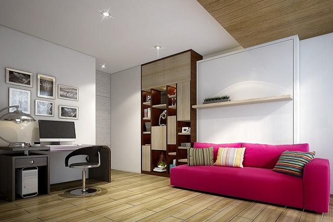 Mali stan u novim bojama