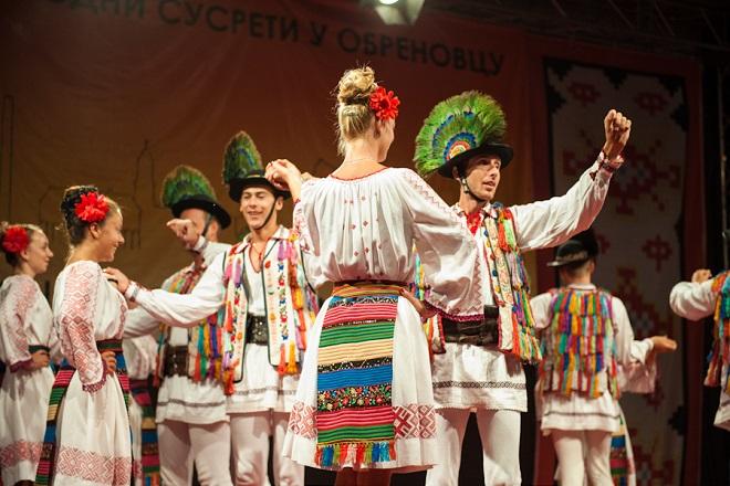 Međunarodni susreti u Obrenovcu