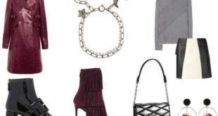 Moda - Jesen 2015