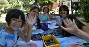 MAU: Kreativne radionice za decu