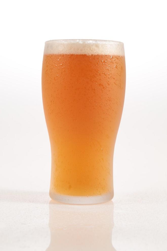 Pivo od đumbira