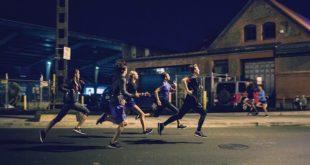Ponoćna trka u Beogradu #BGDMIDNIGHT10