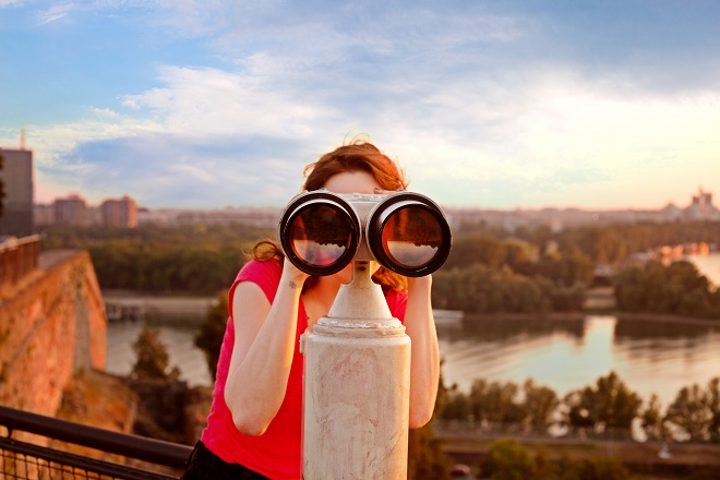 Za lepši dan u Beogradu: vizuelizacija