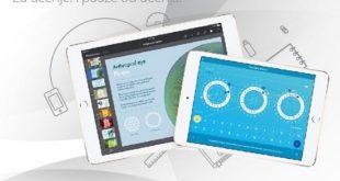 Apple iPad tableti