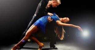 Trofej Beograda: Beo Dance Open
