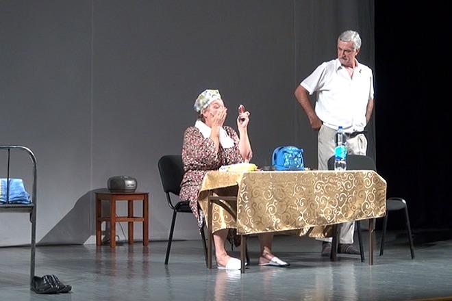 Akademija 28: Crnogorska veza